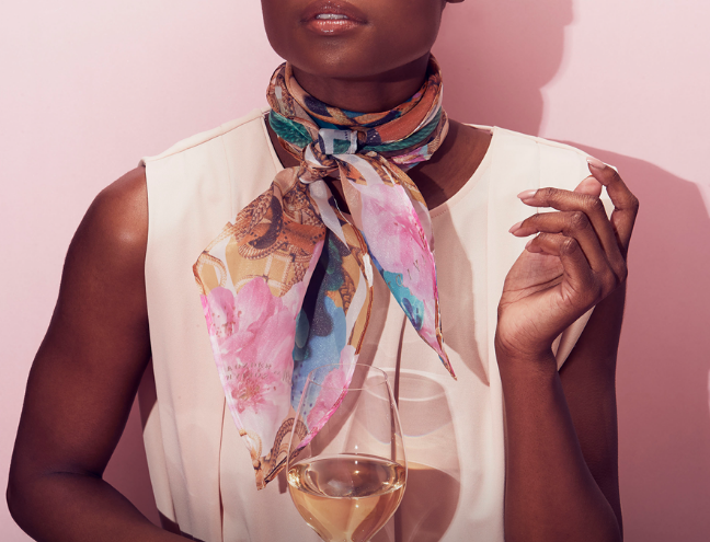 A Stylish Spring Surprise From Boschendal And Pick N Pay photo