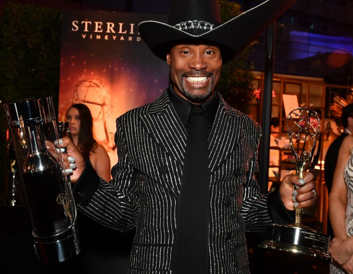 Celebrities Drank 10 000 Glasses Of Wine After The Emmy Awards photo