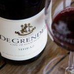 De Grendel Wins Gold for their Shiraz at IWSC 2019 photo
