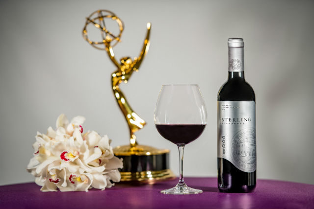 Sterling Vineyards 640x427 Celebrities Drank 10 000 Glasses Of Wine After The Emmy Awards