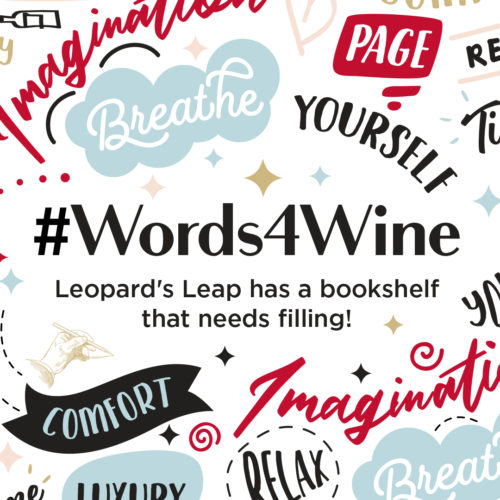 It's Time For Leopard's Leap #Words4Wine photo