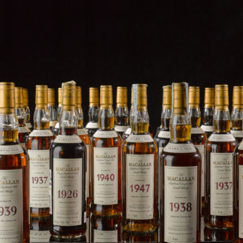 World?s ?most Valuable? Whisky Collection To Be Auctioned photo