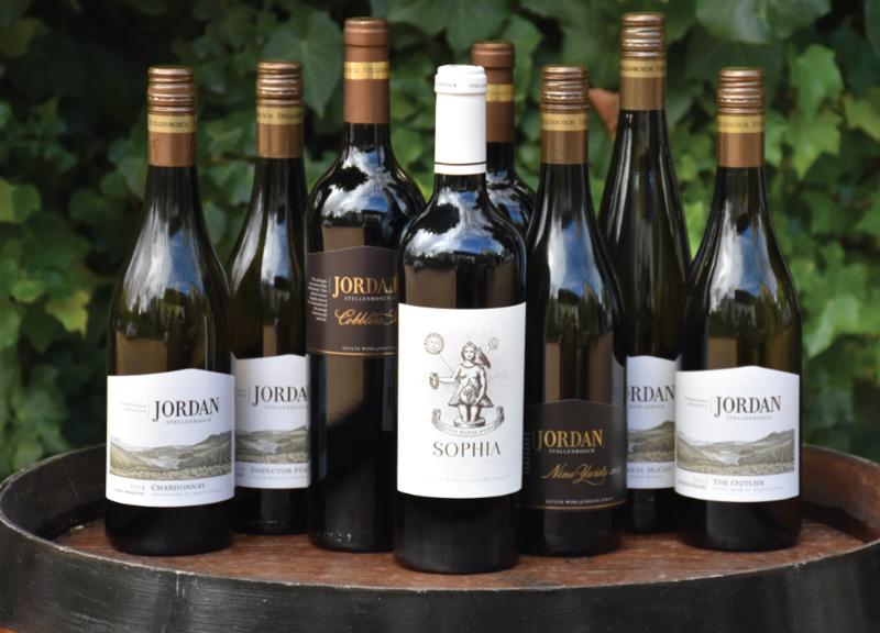 Jordan Wine Estate Excels In Tim Atkin Results photo