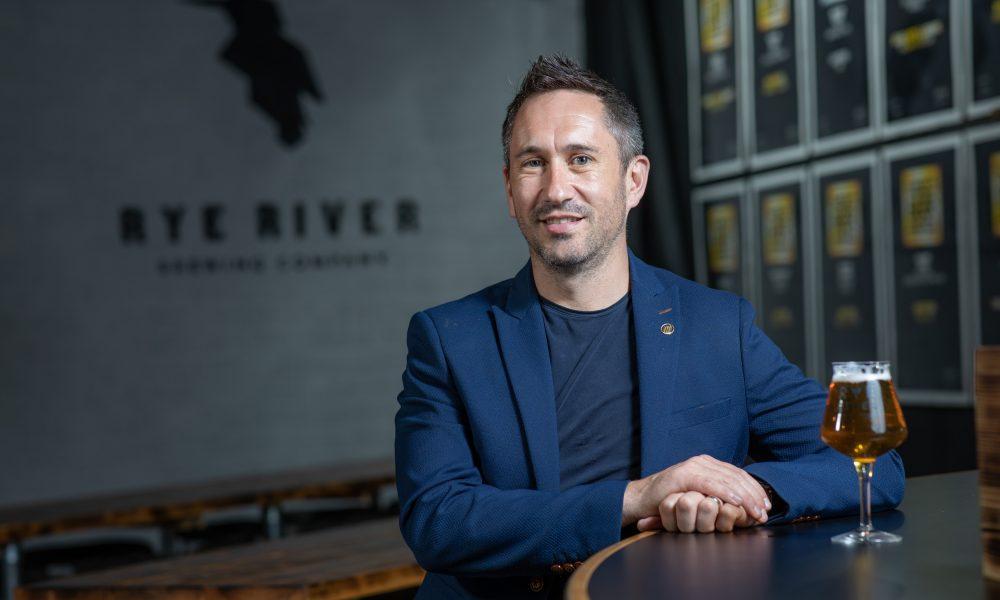 Rye River Picks Up Unprecedented 21 World Beer Awards photo