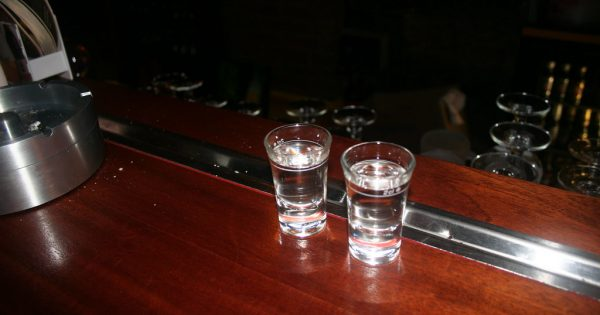 Comprehensive Analysis On Global Vodka Market With Key Players:… photo