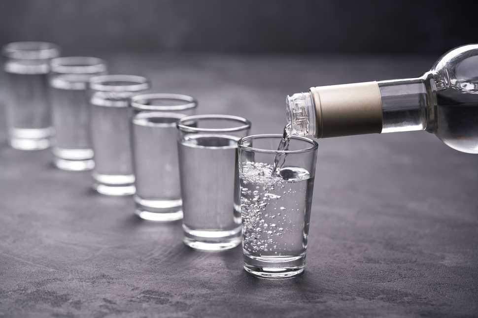 Global Vodka Market 2019 Innovative Trends And Insights Research Upto 2024 photo