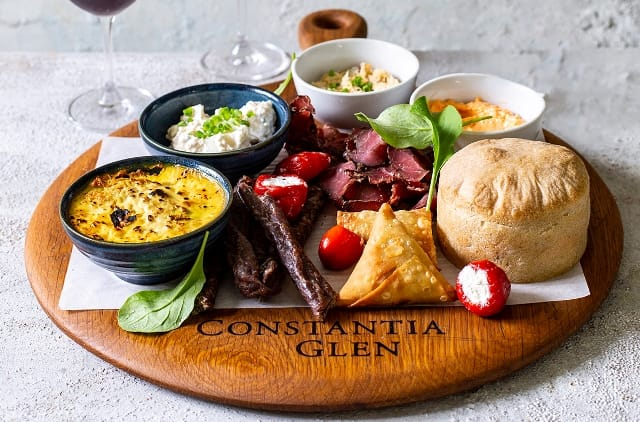 Savour Local Favourites At Constantia Glen On Heritage Day photo