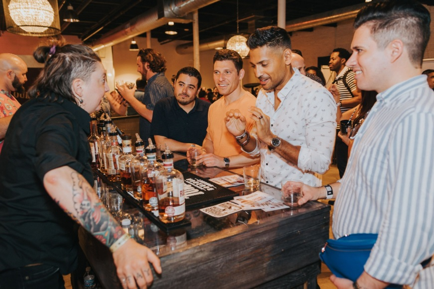 Matthew Mcconaughey Brings A New Bourbon To Texas photo