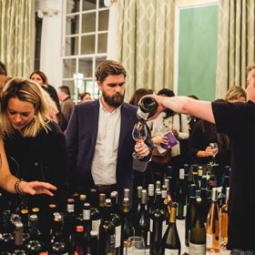 Award-winning Spirits Available To Taste At Wine Show Chelsea photo