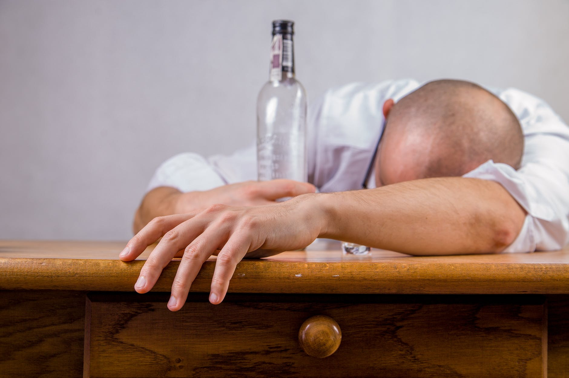 Searching For A Tonic: Is It Possible To Cure A Hangover? photo