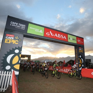 2020 Cape Epic Route Rugged And Untamed photo