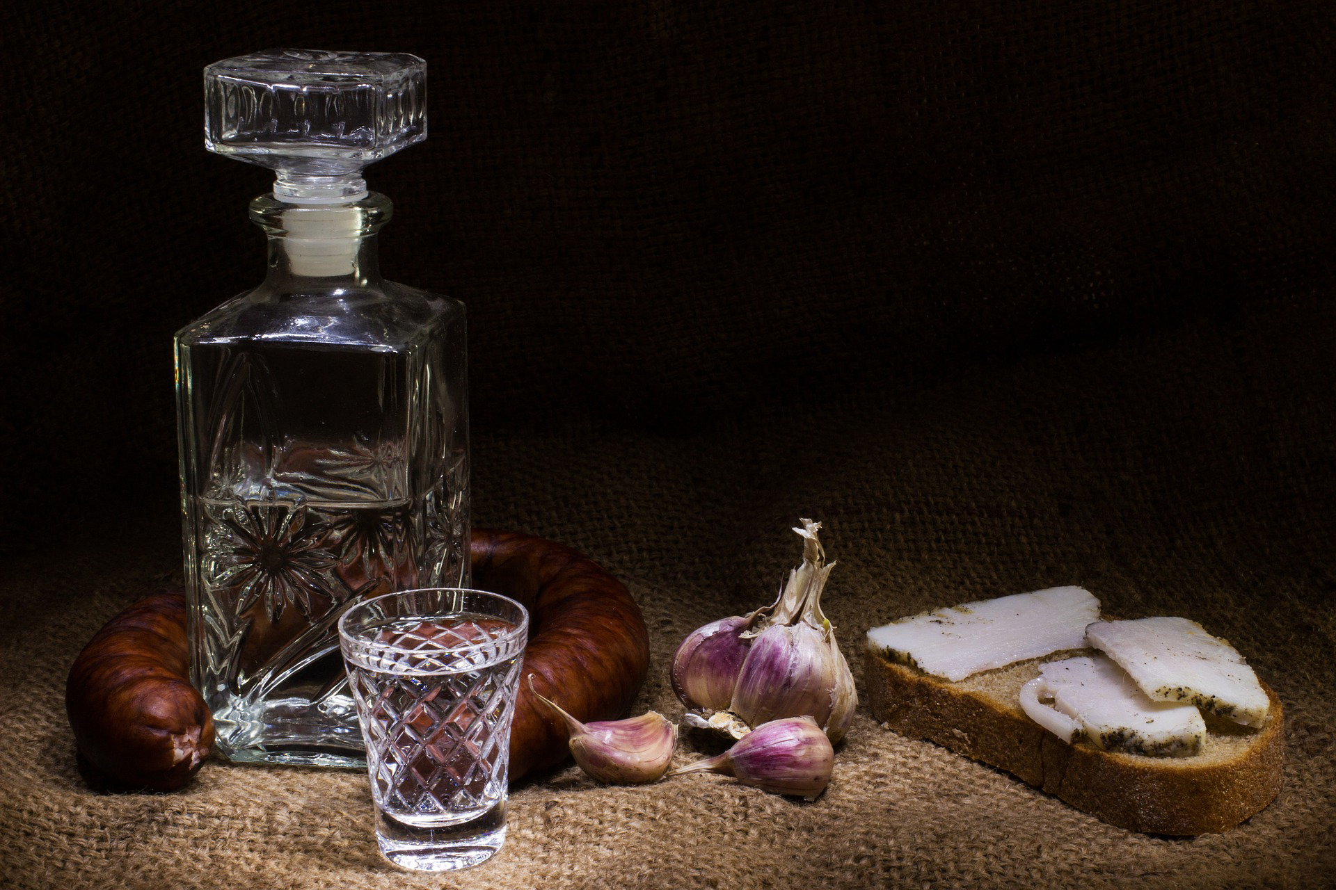 Tasting Profile: That?s The Spirit: South Africa?s Vodkas photo