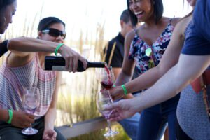 Experience Harvest Season In Amador Wine Country photo