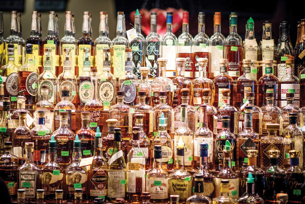Whiskey Wins! Front Street Brewery's Whiskey And Bourbon List Scores Big In Nc ? Ilm's Alternative Weekly Voice photo