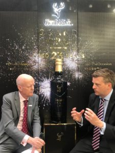 On Location: Glenfiddich Grand Cru Makes A Spectacular Debut In Singapore photo