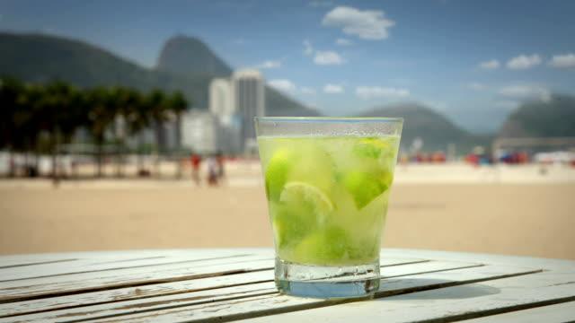 caipirinha 5 Drinks To Try When Visiting Rio de Janeiro