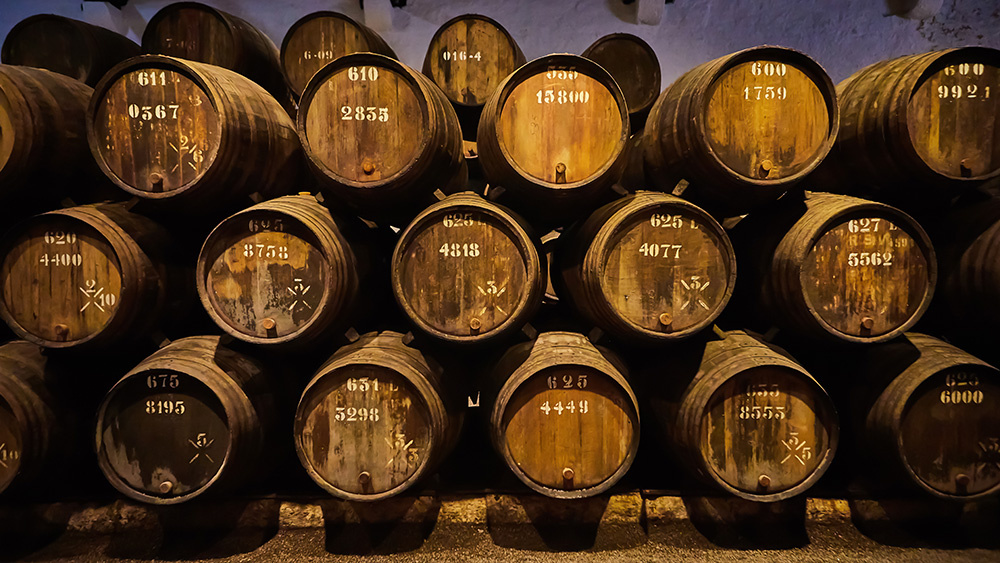 The Scotch Whisky Association?s New Barrel Rules Could Change The Spirit?s Future photo
