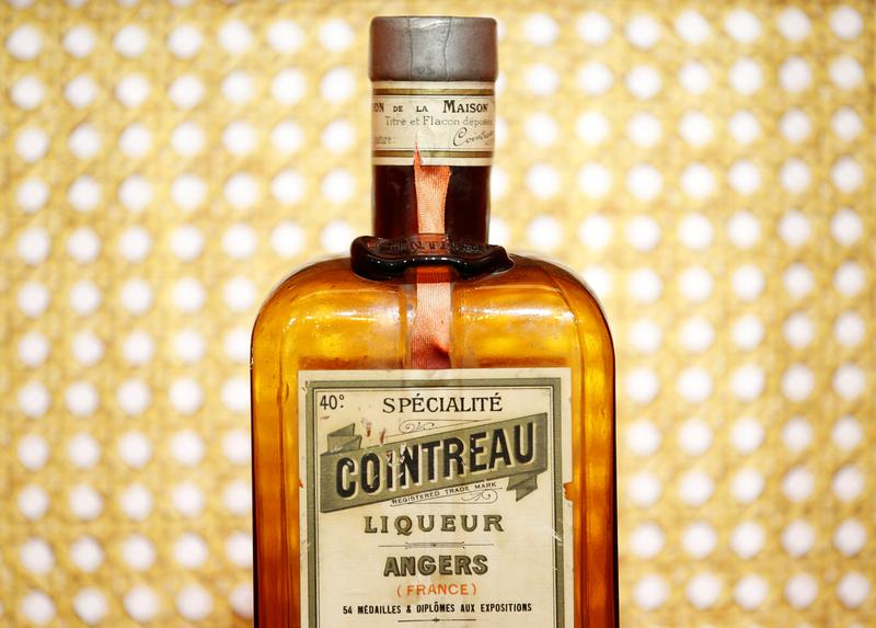 New Remy Cointreau Ceo?s Glass May Start Too Full photo
