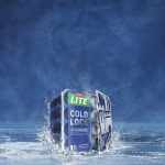 Castle Lite Cold Lock Packaging Is A World First That Keeps Your Beer Extra Cold For Three Hours photo