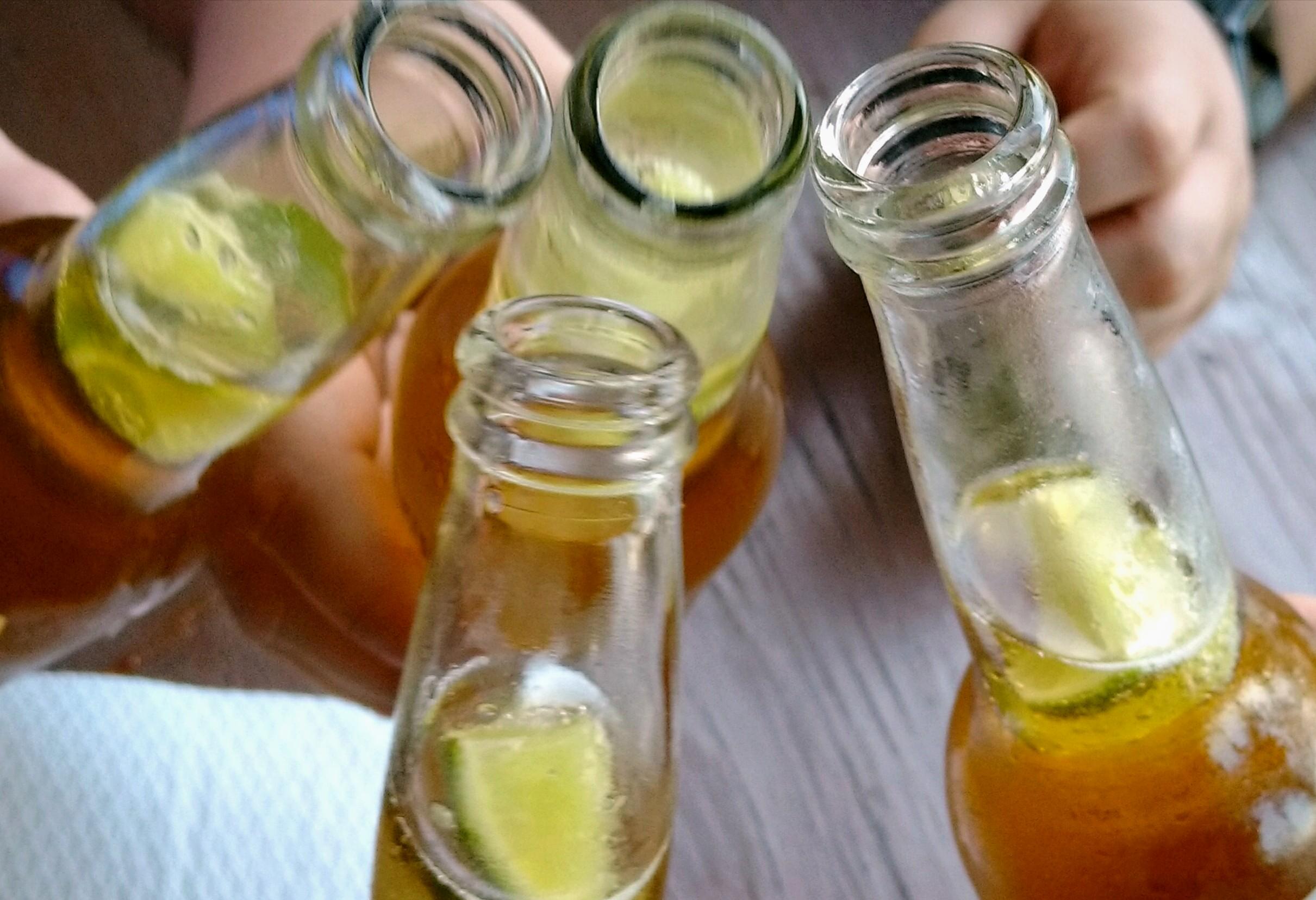 Will Constellation Brands' Beer Portfolio Go Flat In Q2? @themotleyfool #stocks $stz $sam $cgc $bud photo