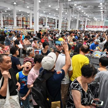Kweichow Moutai Works With Costco To Curb Speculators photo