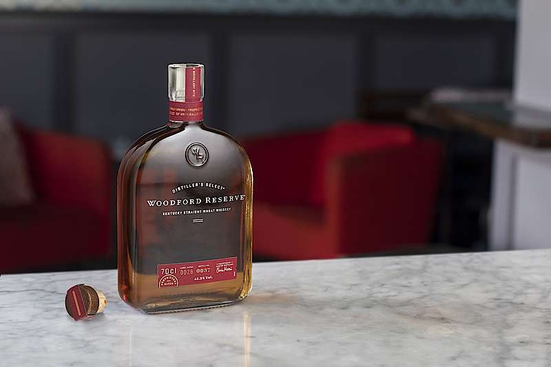 Woodford Reserve Wheat Extends The Distillery?s Range Of American Whiskey photo