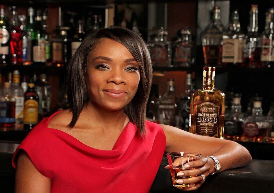 Meet The Woman Behind New Distillery Honouring Black Slave Who Taught Jack Daniel How To Make Whiskey photo