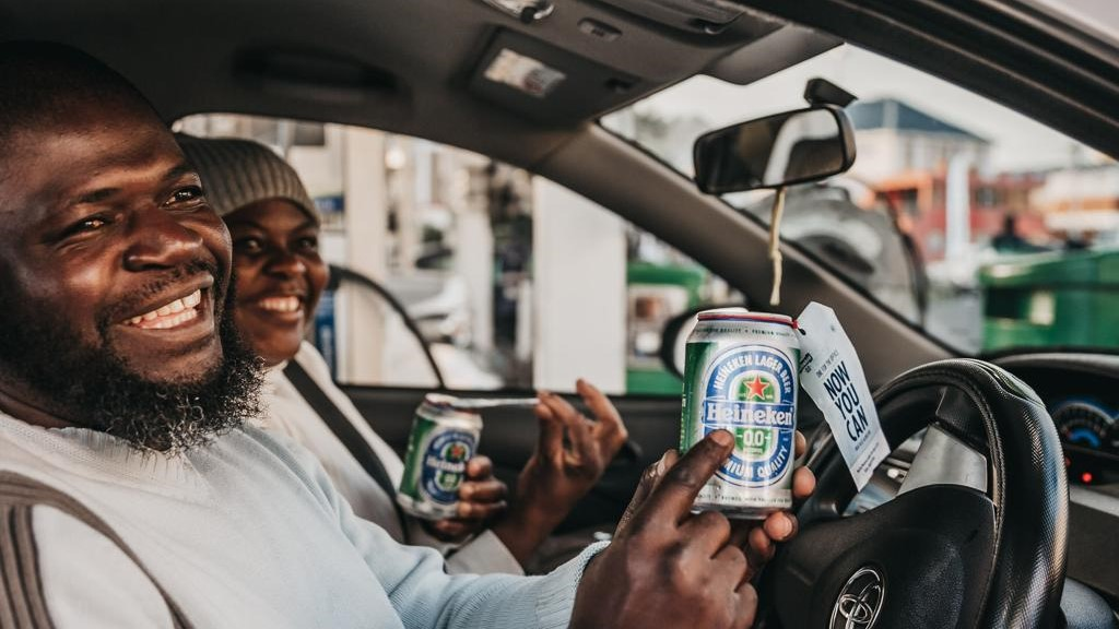 Heineken launches 'Take Your Beer To Work Day' campaign photo