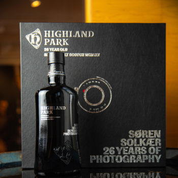 Highland Park Presents Two New Whiskies In Hk photo