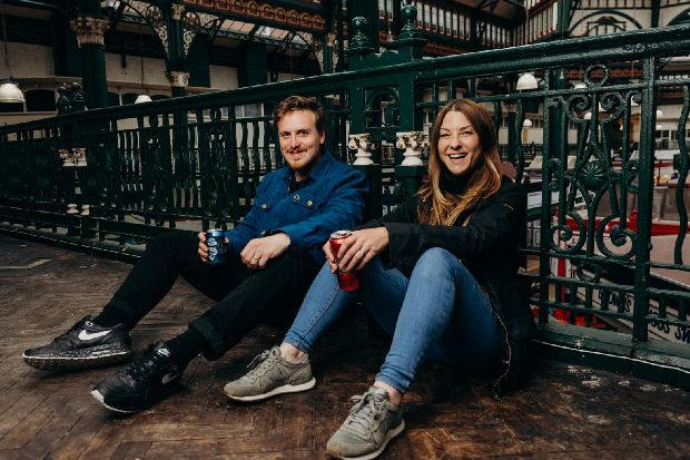 Pub To Open Inside Leeds Kirkgate Market For The First Time In Its 150 Year History photo