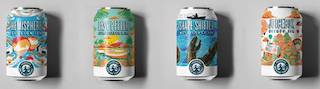 Fourpure Brewing Co. Launches New Packaging Design photo
