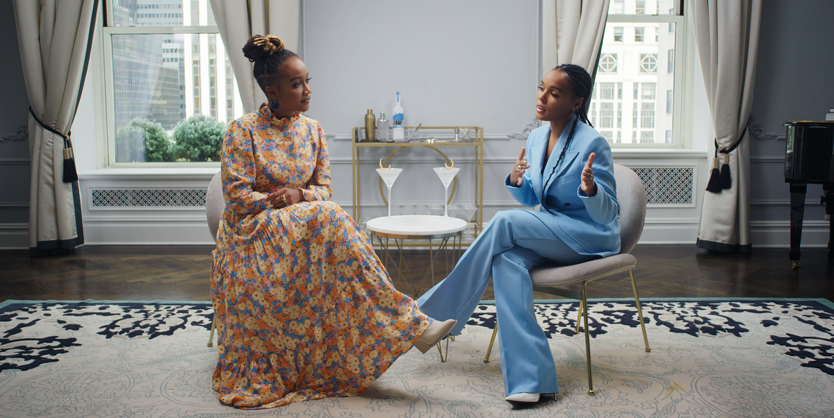 Kimberly Drew Talks Black Art Curation—and Why Museums Need To Be More Inclusive photo