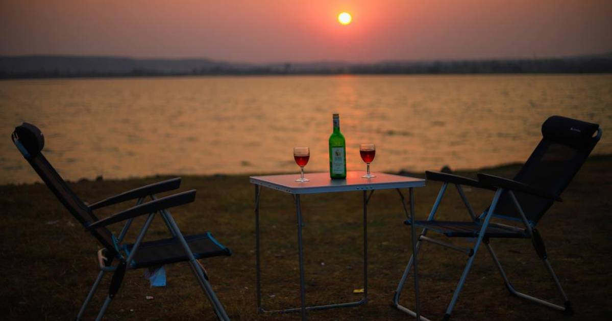 This Getaway Spot Near Mumbai Is Ideal For A Leisurely Wine Tasting & Grape Stomping Extravaganza photo