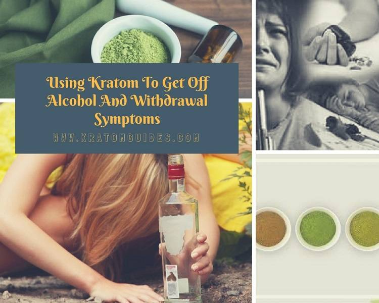 Comments On: Using Kratom To Get Off Alcohol And Withdrawal Symptoms photo
