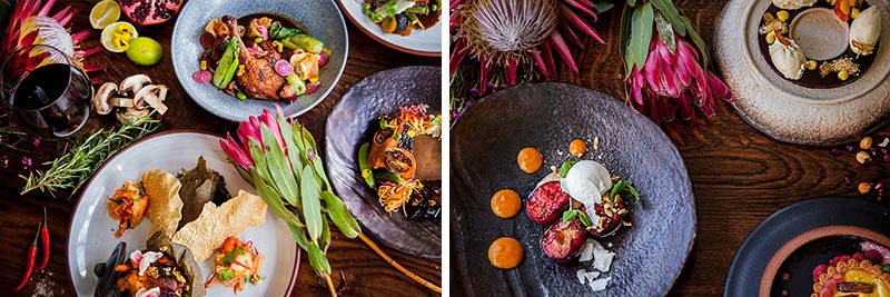 La Petite Ferme Launches New Spring Menu photo
