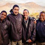 Meet the La Petite Ferme Team this Heritage Month photo