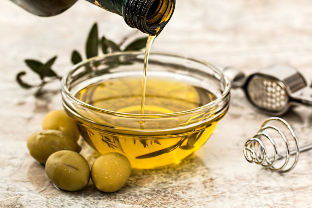 Morgenster?s Dazzler: The Story Of An Award-winning Olive Oil photo