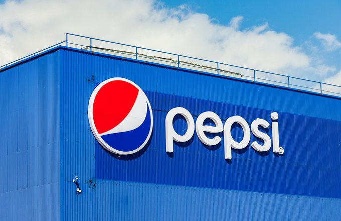 Pepsico Stock At Resistance Ahead Of Earnings photo