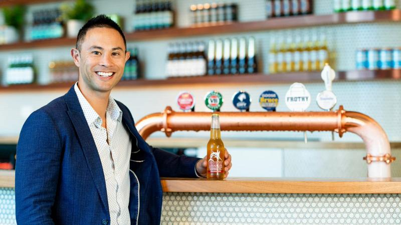 Carlton & United Breweries Appoints New Vp Marketing photo