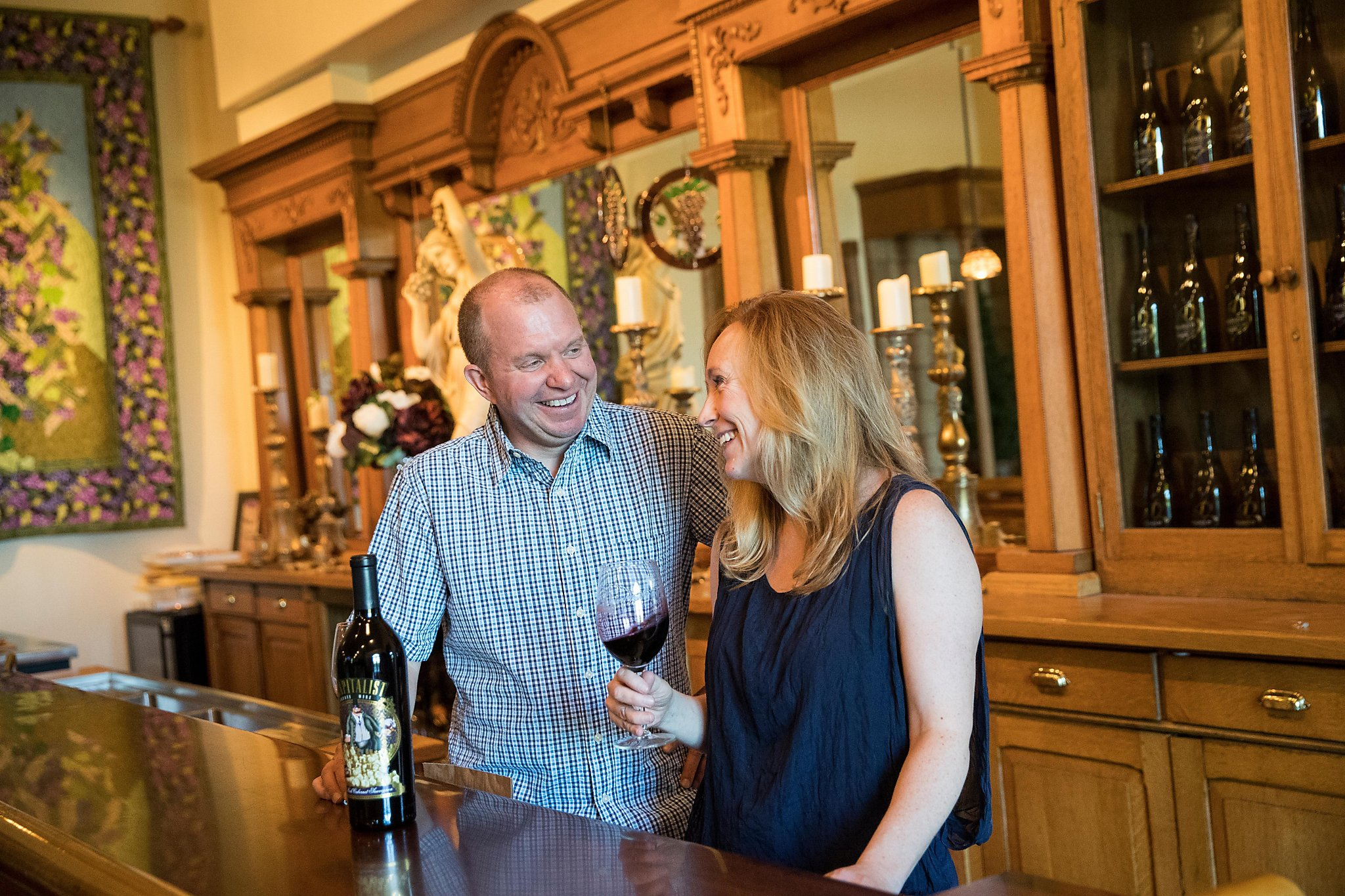Sponsored Content: Lodi?s Next Generation Brings New Ideas To Wine Scene photo