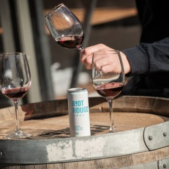 Australia?s Largest Brewery Buys Canned Wine Company photo