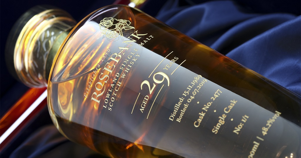 Special Bottles In Scotch Whisky Industry Charity Auction photo