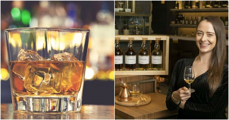 World Famous Connoisseur Talks About The Making Of Scotch And Women In The Whisky Industry photo