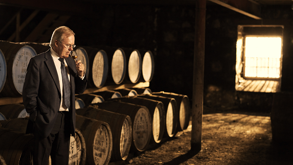 The Balvenie?s David Stewart On The $80,000 Final Chapter Of His Dcs Whisky Compendium photo