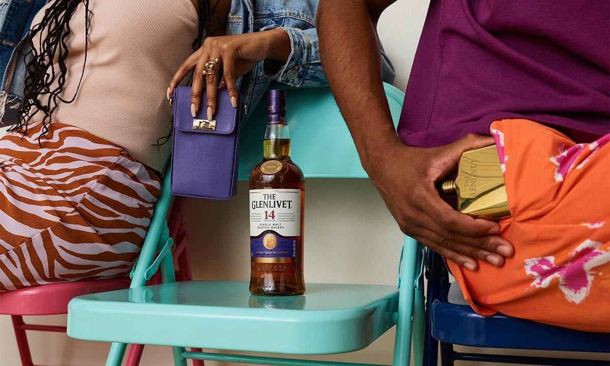 The Glenlivet Links With Prabal Gurung On Nyfw-worthy Collaboration photo
