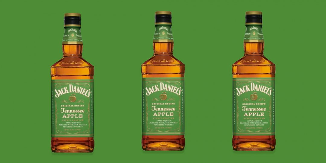Jack Daniels Apple Whiskey Is Here To Make Your Fall photo
