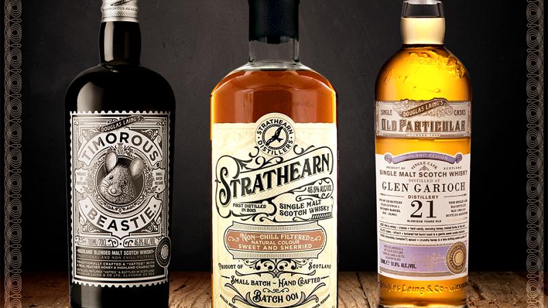 Douglas Laing & Co Acquires Strathearn Distillery In Scotland photo