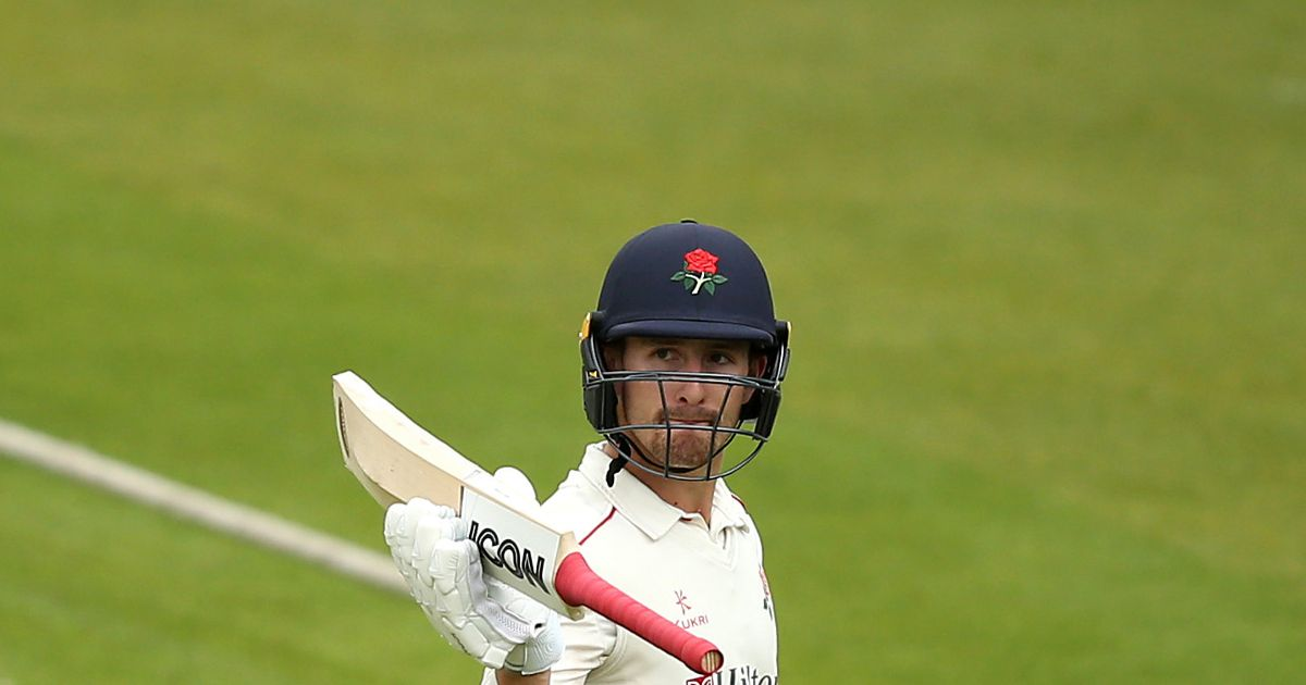 "Cricket: Lancashire's Josh Bohannon Hails ""exciting"" Hundred Launch Ahead Of Sunday's Draft photo"
