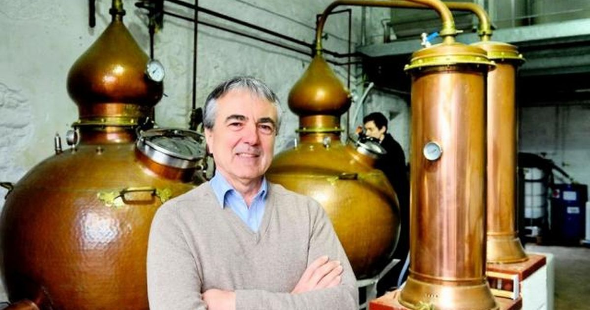 Blenders Buy Over Perthshire Distillery photo