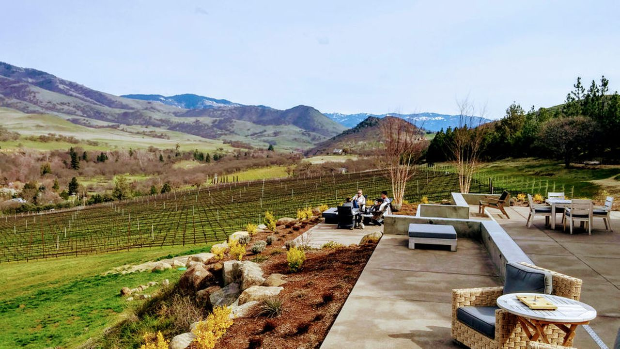 Your Guide To Southern Oregon Wine Country: Elkton, Grants Pass, Jacksonville And Ashland photo